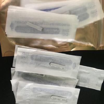 Microagujas O Cuchillas Microblading