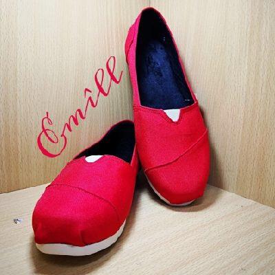 Zapato Tipo Toms