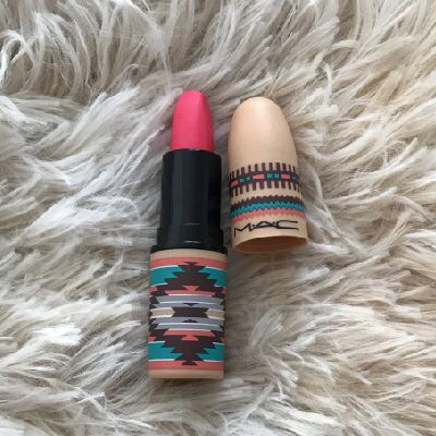 Labial Mac